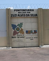 Penitenciária Major Zuzi