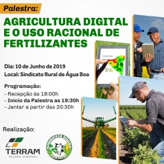Agric digital